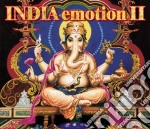India Emotion #02 cd musicale