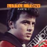 Little Tony (2 Cd) cd musicale