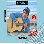 Adamo (2 Cd) cd musicale