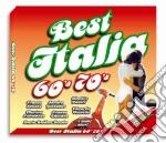 Best Italia 60-70 (2 Cd) cd musicale