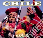 Chile #01 cd musicale