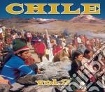 Chile vol 2 cd musicale di Artisti Vari
