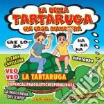 LA BELLA TARTARUGA-COMPILATION cd musicale di ARTISTI VARI