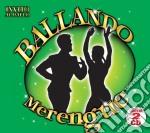 BAILANDO MERENGUE (BOX 2CD) cd musicale di ARTISTI VARI