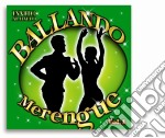 Ballando Merengue #01 cd musicale