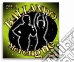 Ballando Merengue #02 cd musicale