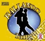 BALLANDO TANGO  (BOX 2CD) cd musicale di ARTISTI VARI