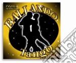 Ballando Tango #02 cd musicale