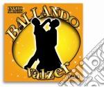 Ballando Valzer #01 cd musicale
