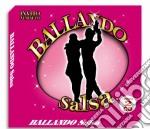 BALLANDO SALSA  (BOX 2CD) cd musicale di ARTISTI VARI