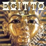 Egitto #01 cd musicale di ARTISTI VARI