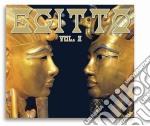 Egitto #02 cd musicale