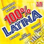 100% Latina #01 cd musicale