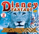Disney Fantasy (2 Cd) cd musicale