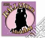 Ballando Mambo #01 cd musicale