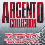 ARGENTO COLLECTION cd musicale di ARTISTI VARI