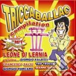 TRICCABALLAC COMPILATION cd musicale di ARTISTI VARI