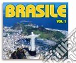 Brasile #01 cd musicale di ARTISTI VARI