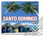 Santo Domingo #01 cd musicale di ARTISTI VARI