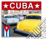 CUBA VOL.1 cd musicale di ARTISTI VARI