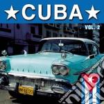 Cuba #02 cd musicale di ARTISTI VARI