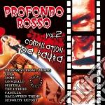 Profondo Rosso #02 cd musicale di ARTISTI VARI