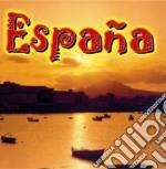 ESPANA cd musicale di ARTISTI VARI