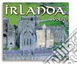 Irlanda #01 cd musicale di Artisti Vari