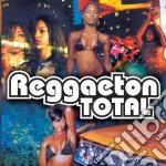 REGGAETON TOTAL 2006 cd musicale di ARTISTI VARI
