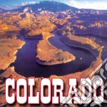 Colorado cd musicale di Artisti Vari