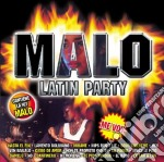 MALO LATIN PARTY cd musicale di ARTISTI VARI