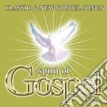 Spirit Of Gospel #03 cd musicale di ARTISTI VARI
