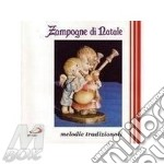 ZAMPOGNE DI NATALE cd musicale di ARTISTI VARI