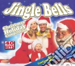 Jingle Bells (3 Cd) cd musicale