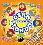 Girotondo Compilation cd musicale di ARTISTI VARI