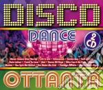 DISCO DANCE 80 cd musicale di ARTISTI VARI