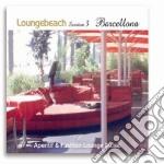 Loungebeach Session #03 Barcellona cd musicale di ARTISTI VARI