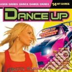 DANCE UP - 14 HIT DANCE (ORIGINAL VERSION) cd musicale di ARTISTI VARI
