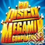80 Disco Megamix #02 cd musicale di ARTISTI VARI