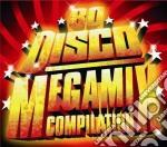 '80  DISCO MEGAMIX  (BOX 2 CD) cd musicale di ARTISTI VARI