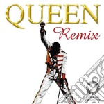 Queen - Cover Version Remix cd musicale