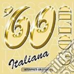 Italiana Gold 60 cd musicale di ARTISTI VARI