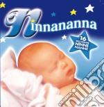 NINNANNANNA (16 BELLISSIME NINNE NANNE) cd musicale di ARTISTI VARI