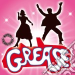 Grease (Cover Version) cd musicale