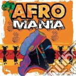 Afromania cd musicale