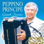 Peppino Principe - Grandi Successi 01 cd musicale