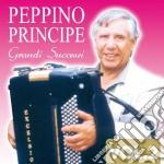 Peppino Principe - Grandi Successi 02 cd musicale