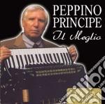 Peppino Principe - Il Meglio cd musicale