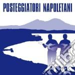 Posteggiatori Napoletani cd musicale