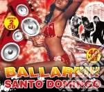 BALLARE !!!  - SANTO DOMINGO - cd musicale di ARTISTI VARI